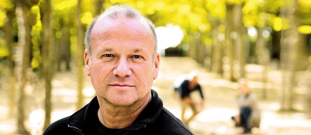 Portrait Michael Mosner, Berater und Coach, portrait_foto_coach_01_klewar-photographie