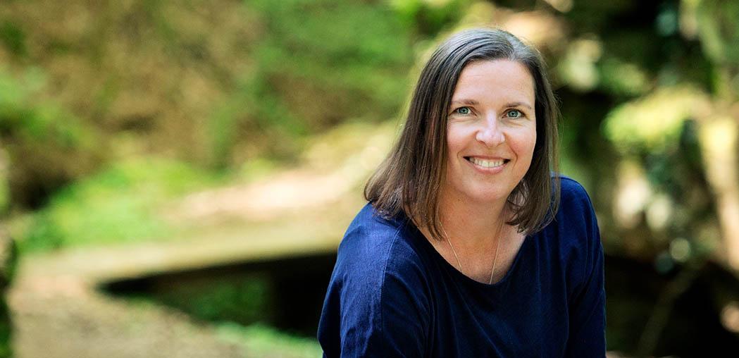 Portrait Michaela Dalschow für Berater-Website, Social Media Portale wie Xing, LinkedIn, Facebook, Instagram und Unternehmenskommunikation