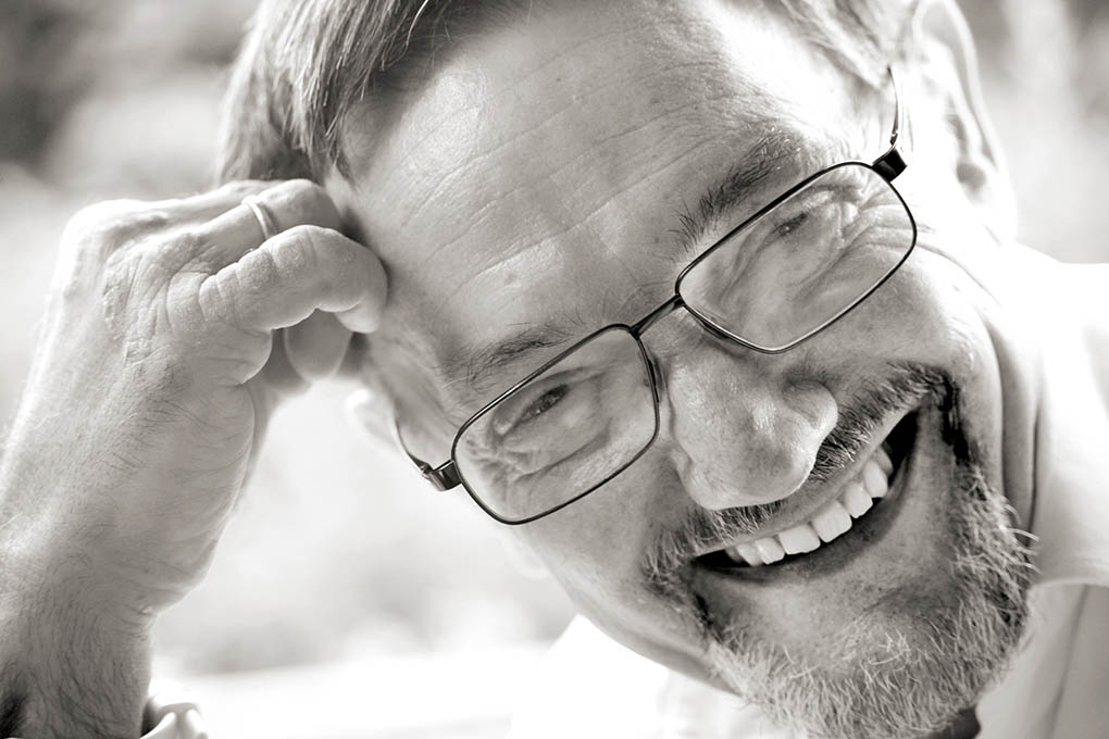 Portrait, Schwarz Weiss, Portrait Therapeut, Matthias S. Hartmann, Dipl.-Psych. M.A. ECP, Buchautor, portrait_psychologe_frankfurt_schwarz-weiss_01_klewar-photographie