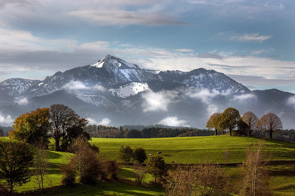 Chiemgau, Bayern, Landschaft, Landschaftsfotograf; Fotograf Frankfurt; Fotograf in Klingenberg; Fotograf in Miltenberg, chiemgau-landschaft-berge-klewar-photographie-9919