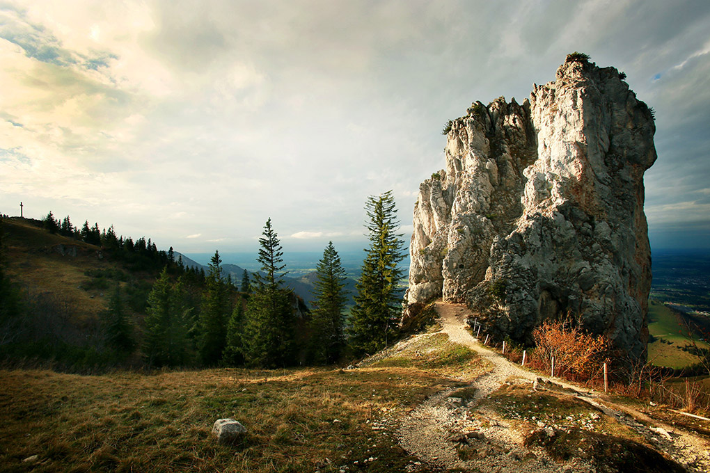 Chiemgau; Kampenwand; Staffelstein; Berge; Alpen; Chiemgauer Berge, landschaft_foto_frankfurt_bayern_chiemgau_alpen_klewar-photographie_8683
